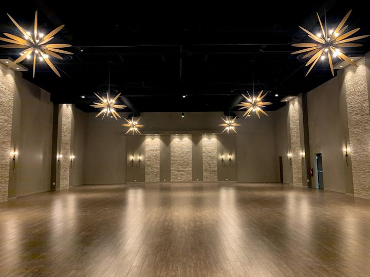 The Windsor Ballroom