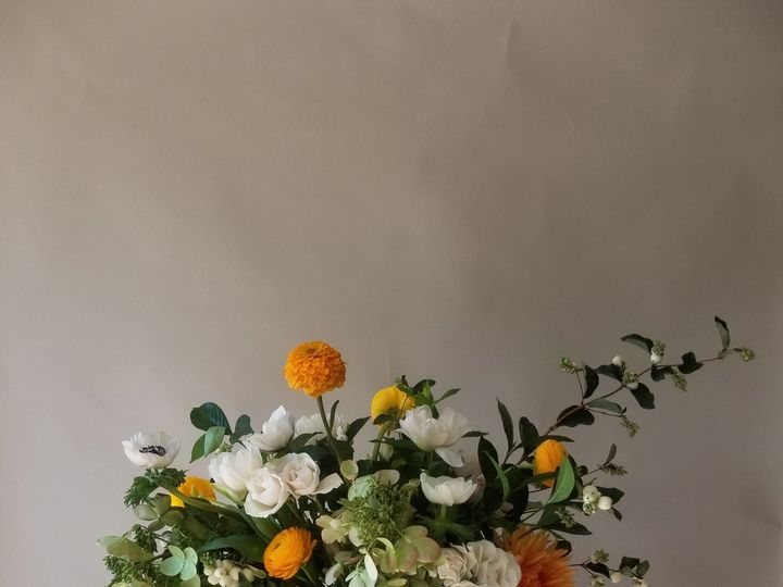 Tmx 1505105257614 20170910094517 Salem, MA wedding florist