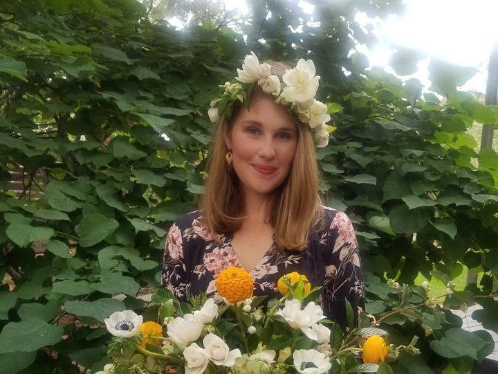 Tmx 1505105283378 20170910165014 Salem, MA wedding florist