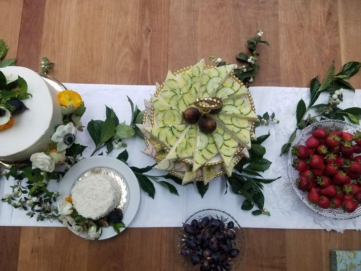 Tmx 1505105308351 20170910191317 Salem, MA wedding florist