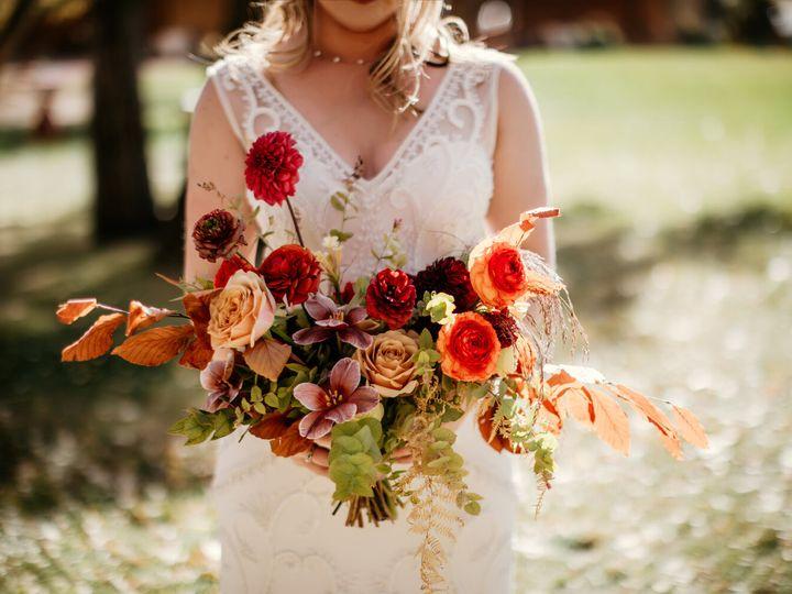 Tmx Rustic And Romantic 51 985771 161097523531878 Salem, MA wedding florist