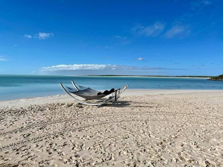 Turks & Caicos Private Island