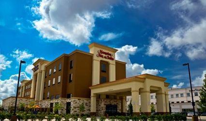 Hampton Inn & Suites by Hilton Pasadena, TX