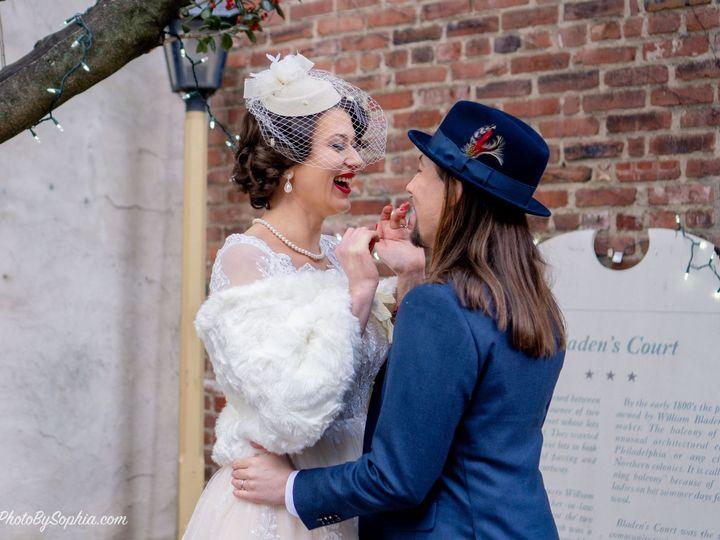 Tmx Untitled Shoot 03389 58 51 1886771 157784955487614 Oaklyn, NJ wedding photography
