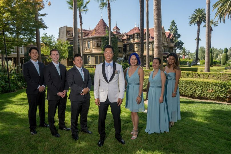 JD Wedding Photography