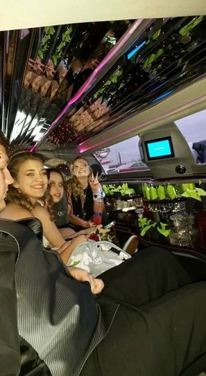 Elite Events Limousine LLC