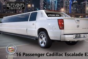 Elite Events Limousine