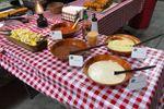 Cruzian Catering image