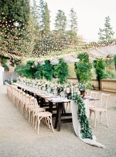 Dario Benvenuti Florals & Weddings
