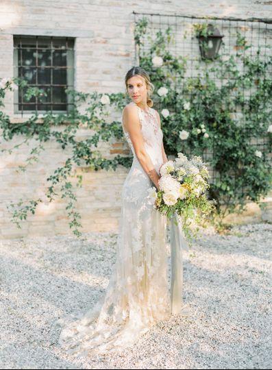 Dario benvenuti florals & wed