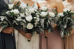 Perfect Petals Weddings and Events Florist