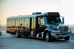 Arabian Knights Limo Services