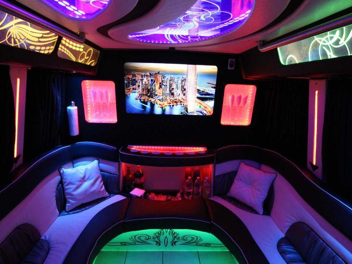 Tmx Black Pearl 5 51 1048771 Inglewood, CA wedding transportation