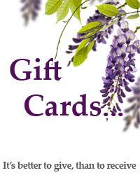 purplewisteriagift card