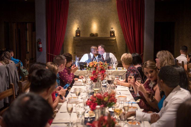 Small Banquet Room