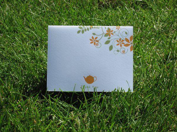 Tmx 1313946801731 IMG2579 Fairfield wedding invitation