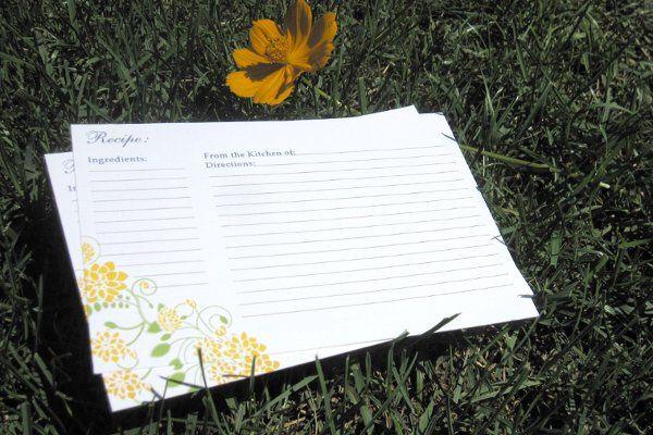 Tmx 1313946822606 IMG2589 Fairfield wedding invitation
