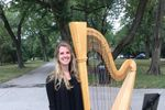 Harp by Colleen image