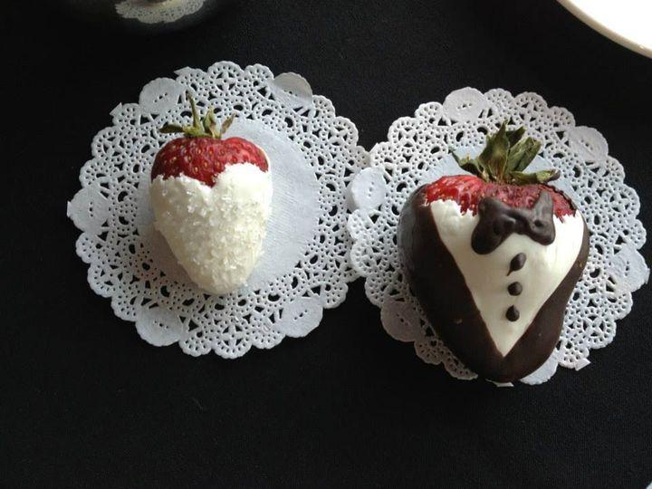 Tmx 1388164131739 Strawberrie Indianapolis, IN wedding venue