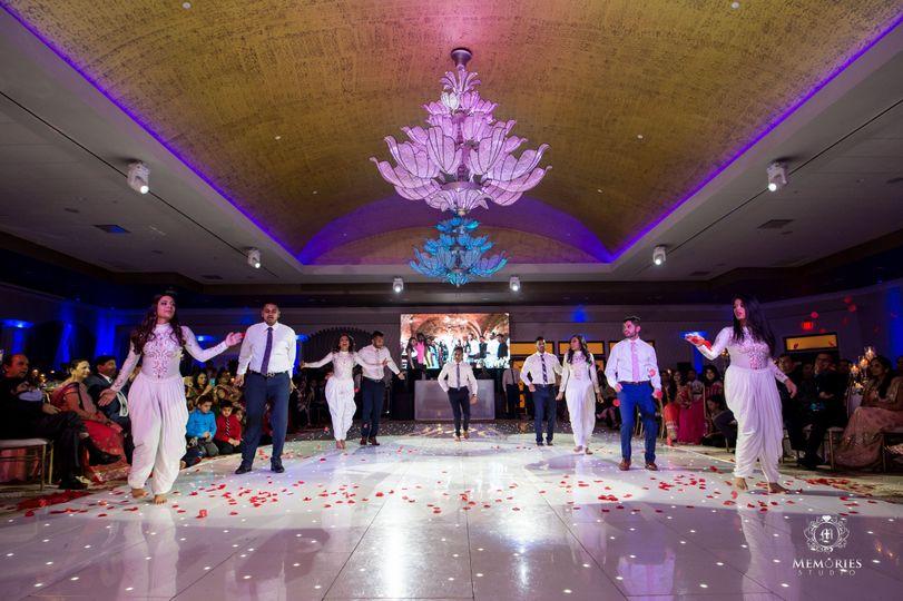 DJ RAJ Entertainment Indian Wedding DJs
