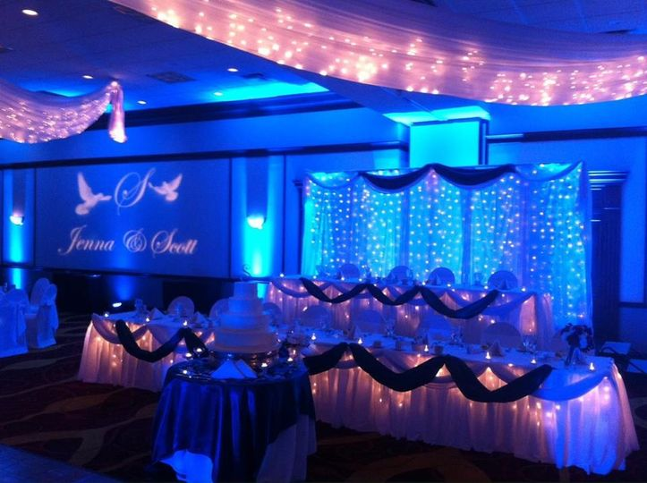 Arvay Event Design & Rental