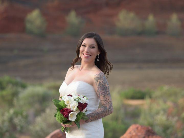 Tmx 2766 Exposure 51 1040871 Ukiah, CA wedding beauty