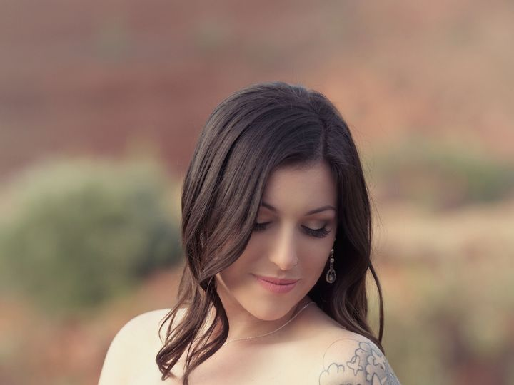 Tmx 2768 Exposure 2 51 1040871 Ukiah, CA wedding beauty