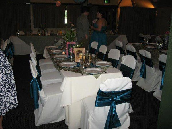 Couture Wedding 8-20-11