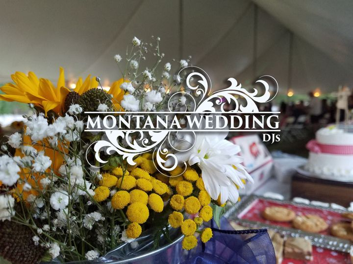 Montana Wedding DJ's