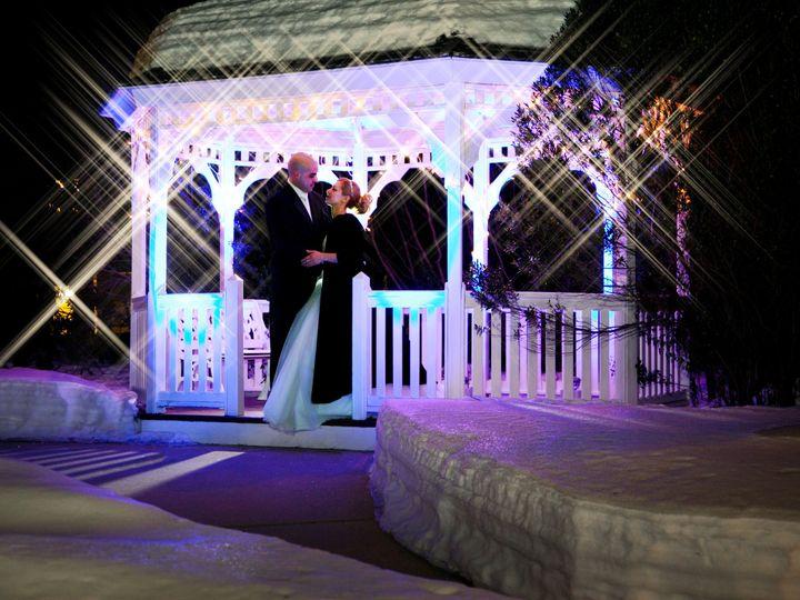 Tmx 1383415947189 Winter Gazeb Manchester, NH wedding venue