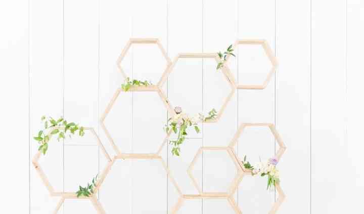 Alexa Elizabeth Design | Specialty Rentals + Event Design