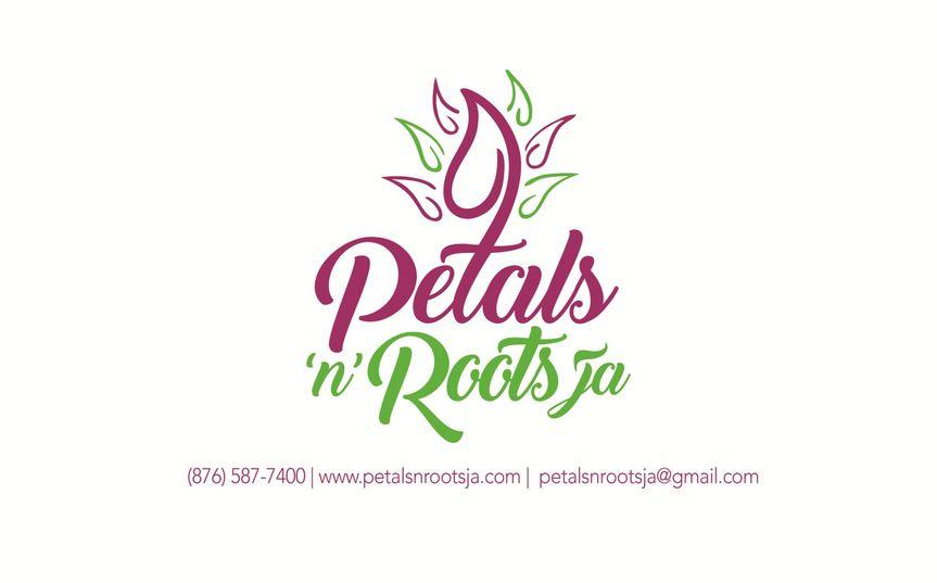 Petals 'N' Roots (JA)