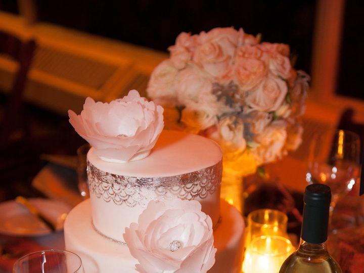 Tmx 1522967750 177e8ce3c575b6e3 1522967748 F2e15acc3682df50 1522967747584 5 ShaunaandJulianbyT Santa Barbara wedding cake