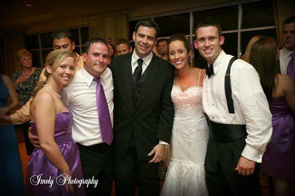 Tmx 1272042081959 JamieandGriffin Sarasota, FL wedding dj