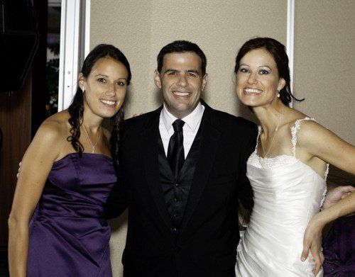 Tmx 1280255607386 KarenandChristinesm Sarasota, FL wedding dj