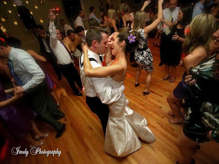 Tmx 1439492050494 Imely Photo 01249 Sarasota, FL wedding dj