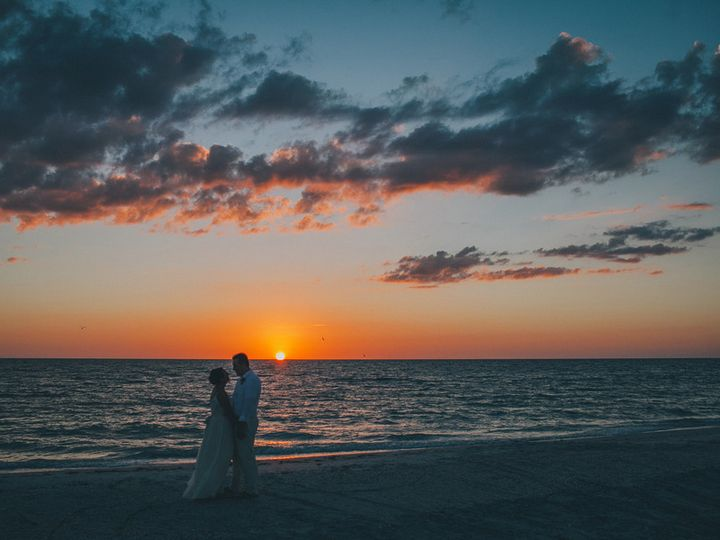 Tmx 1439492394974 Palm Island Beach Wedding 1301 Sarasota, FL wedding dj