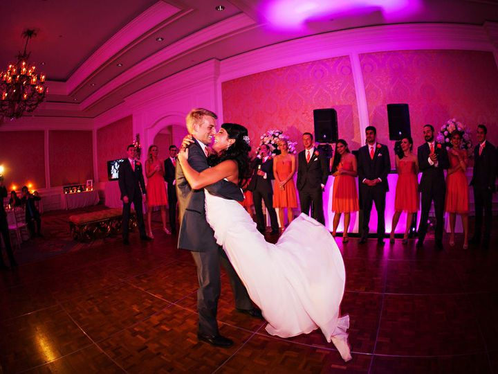 Tmx 1534353899 A57149b5fb79f9be 1534353898 B320c486825eed96 1534353895780 5 First Wedding Danc Sarasota, FL wedding dj
