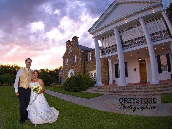 GREYSTONE Photographics