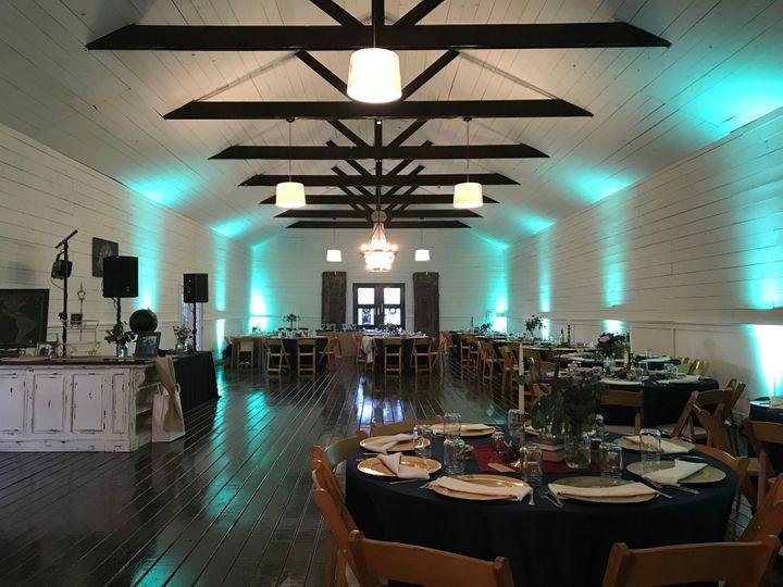 Reception - Luling, TX