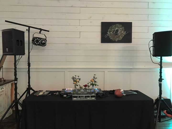 Subtle setup - Luling, TX