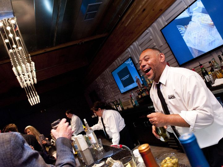 Tmx 1454427638573 Barloungearea007 Saint Paul, MN wedding venue