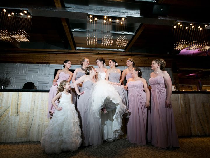 Tmx 1454428172450 Barloungearea056 Saint Paul, MN wedding venue