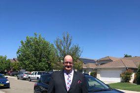 Pastor Anthony Klena