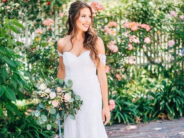 Tmx Screen Shot 2020 09 18 At 9 44 19 Am 51 1307871 160045361873437 Marina Del Rey, CA wedding beauty