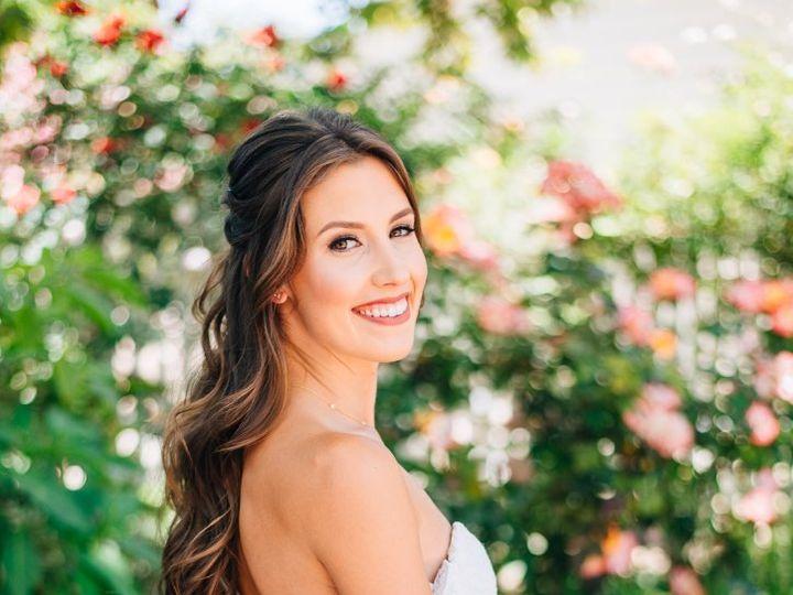 Tmx Sheridan Wedding 51 1307871 159113894351534 Marina Del Rey, CA wedding beauty