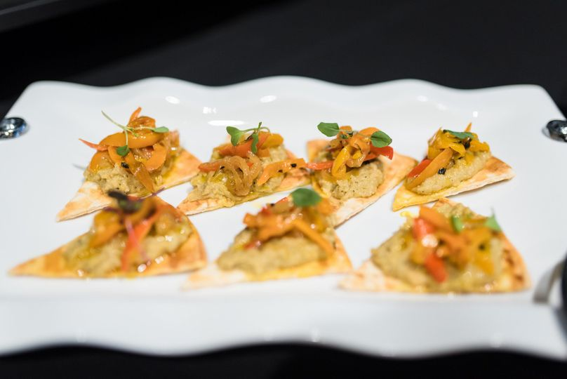 Aroma Food Caterers Review