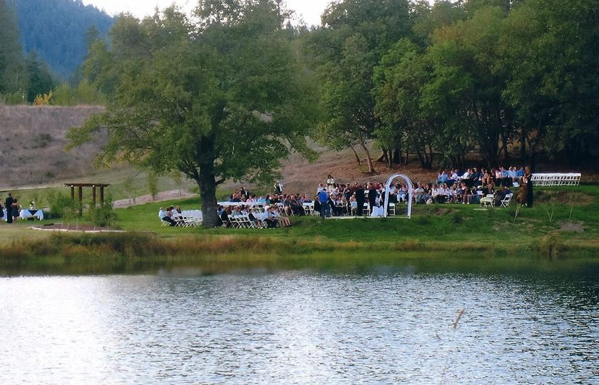 Pacifica Garden Weddings