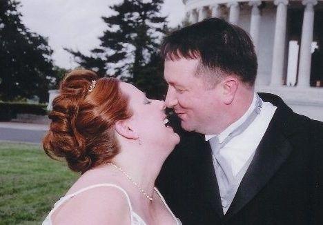 Tmx 1403891739469 Hugh And I Kissing And Laughing Onancock wedding travel