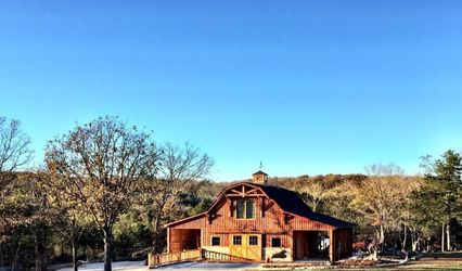 The Turkey Holler Bed and Breakfast